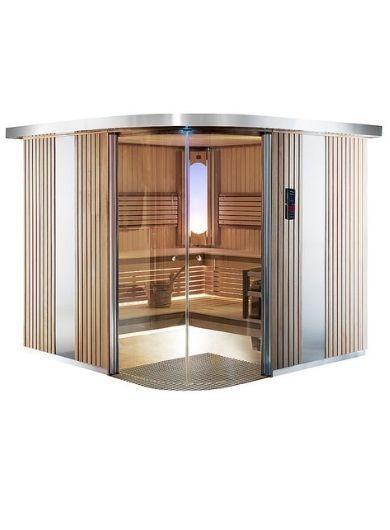 applicazione saune